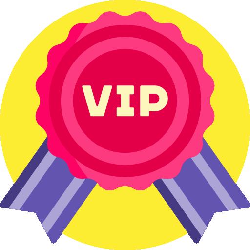V.I.P User Icon